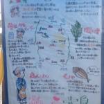 手作り観光マップ